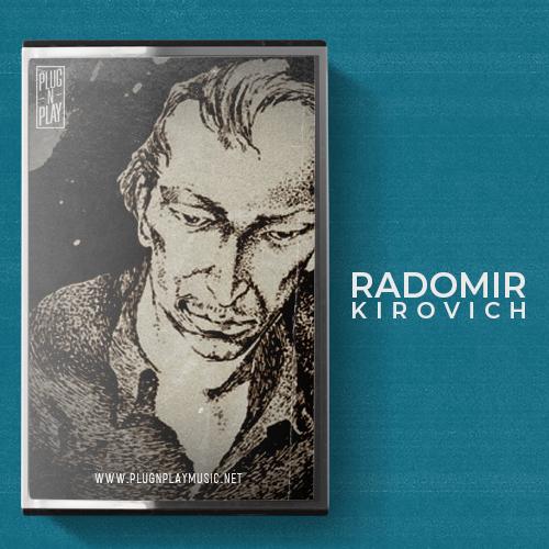 Radomir Kirovich